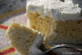 pati jinich tres leches cake