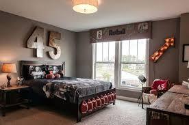 chambre de garcon ado comment aménager une chambre d ado garçon 55 astuces en photos