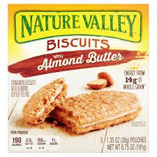 Breakfast Food Cereal Walmart Com by Nature Valley Cereal U0026 Granola Bags Walmart Com