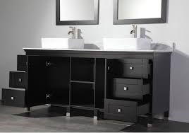 All Wood Vanity For Bathroom by Mtd Belarus 72 Inch Double Sink Modern Bathroom Vanity Solid Wood
