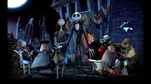 halloween scene wallpaper nightmare before christmas making christmas hd youtube