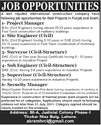 civil engineering jobs in dubai for freshers 2015 mustang job search websites civil engineering jobs in wisconsin top