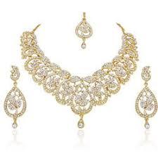 wedding jewellery sets gold bridal jewellery sets manufacturer from mumbai