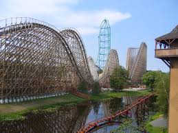 Six Flags Hotel Have Some Fun At Six Flags Great Adventure And Wild Safari In New