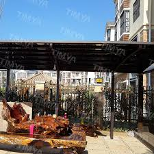 Attached Carports Attached Carport Attached Carport Suppliers And Manufacturers At