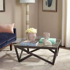 Living Room Accent Table Safavieh Coffee Table Accent Tables Living Room Furniture