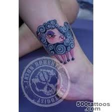 sheep tattoo designs ideas meanings images