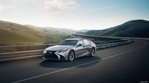 lexus atomic silver the 2018 lexus ls in color u2013 north park lexus at dominion blog