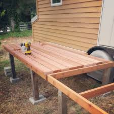 Furniture For Tiny Houses by Redwood Deck Tiny House Project Buy Redwood