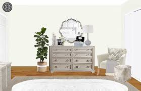design story a cool calm sophisticated bedroom havenly the free style quiz shared design vision and collaborative concept review all come into play in these final design renderings