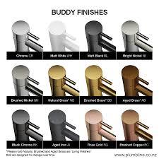 Buddy Wall Mount Mixer Bathroom Tapware Bathroom