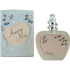 jeanne arthes amore mio 100ml 3 3oz eau de parfum spray women