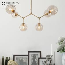 Lampen F Wohnzimmer Und Esszimmer Lindsey Adelman 6 Globen Verzweigung Blase Anhänger Lichter Lampe