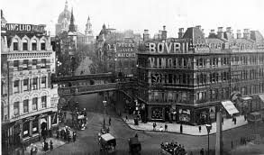 four ways to be transported back to victorian london u2013 now here