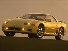 mitsubishi car 2005 mitsubishi 3000gt vr4 probably get one in red or black i have