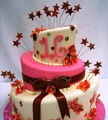 sweet sixteen birthday cakes birthday cake cupcake