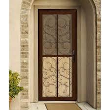 Unique Home Designs Security Door Classy Design Unique Home - Unique home designs security door