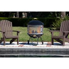 Fire Patio Table by Fire Sense 28