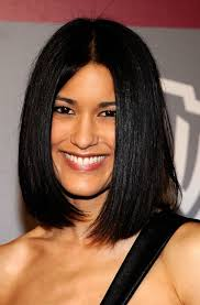 long bob hairstyles for asian women women medium haircut