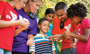 summer camp at the ymca ymca of metro chicago chicago il