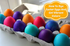 best easter egg dye kits how to dye your easter eggs to get colors from notmartha