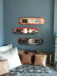 wohnideen diy erstaunliche skateboard erzeugnisse 19 diy wohnideen