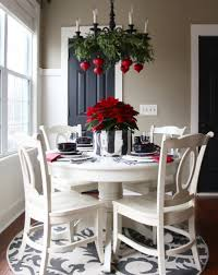 Christmas Table Decoration Ideas by Game Dining Table Christmas Table Centerpieces Pinterest Decorate