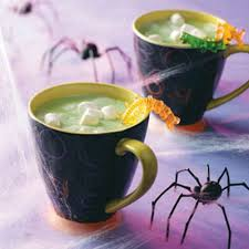 halloween coffee drinks ghoulish drinks for your little halloween trick or treaters