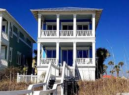 Beach Houses For Rent In Panama City Beach Florida - 10 florida beachfront house rentals for less than 90 per night