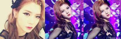 top cross dressing male idols who are prettier than group
