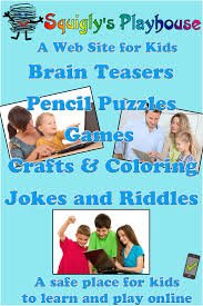 thanksgiving riddles and jokes games jokes and brain games squigly u0027s playhouse