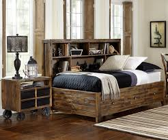 magnussen bedroom set braxton full size lounge bed y2377 69 magnussen home kids and
