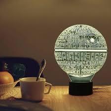 Lego Darth Vader Led Desk Lamp Star Wars Desk Lamp Hostgarcia