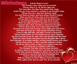 s day for him poems for husband valentines day poems for him