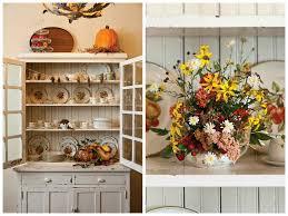 fall decorating southern lady magazine