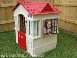 Little Cottage Home Decor Little Tikes Cottage Playhouse Pink Good Home Design Marvelous