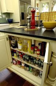 kitchen spice organization ideas kitchen spice storage ideas back of cabinet door spice organizer