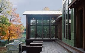 kentucky cabin u2013 bauer askew architecture design nashville