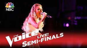 singing telegram fort worth mckinney s madi davis robbed of spot in the voice finals fort