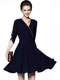 navy blue dresses 2017 sale up to 60 off metisu