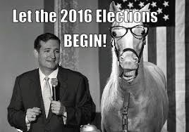 Mr Ed Meme - jeffrey phillip on twitter ted cruz looks like alan young from mr