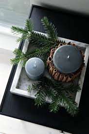 so sehen originelle und zauberhafte kerzenständer für weihnachten aus