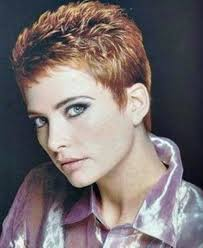 spiky short hairstyles for women over 50 super short spiky hairstyles for women