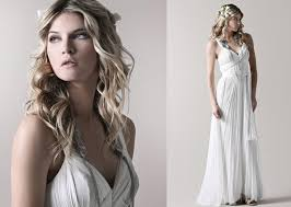 Greek Wedding Dresses 126 Best Greek Goddess Gowns Images On Pinterest Wedding Gowns