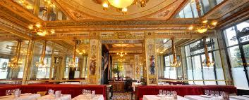 le grand véfour gastronomical restaurant in the heart of paris