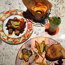 cuisine libre cuba libre atlantic city