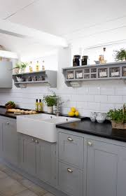 kitchen cabinet grey wood kitchen cabinets best gray kitchen