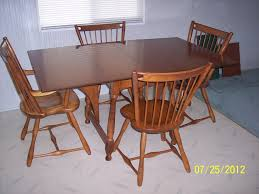 Antique Drop Leaf Kitchen Table by Chair Antique Maple Dining Room Table Darling And Daisy C Maple