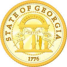 Jefferson State Flag Georgia Wedding Laws Universal Life Church