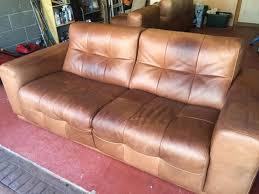 semi aniline leather sofa 3 semi aniline leather incanto leather sofas for sale aniline sofa